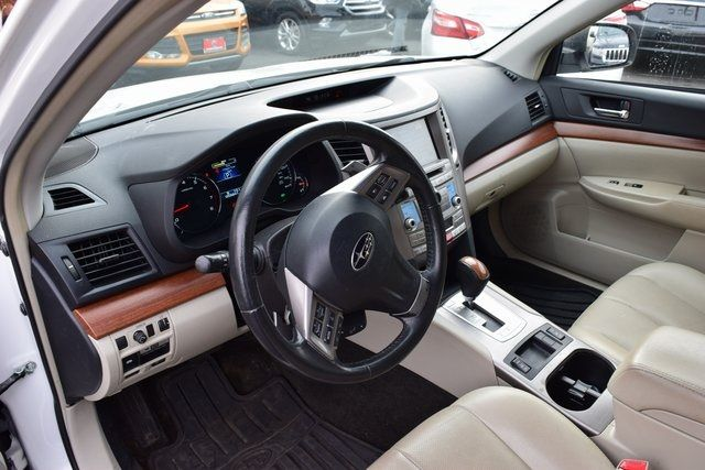 2013 Subaru Outback 2.5i Limited Richmond Hill, New York 20