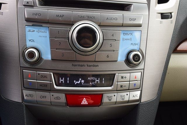 2013 Subaru Outback 2.5i Limited Richmond Hill, New York 27