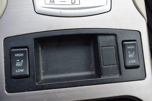 2013 Subaru Outback 2.5i Limited Richmond Hill, New York 29