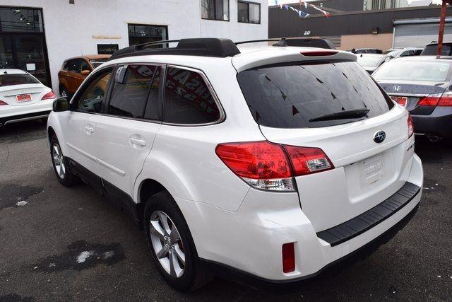 2013 Subaru Outback 2.5i Limited Richmond Hill, New York 5