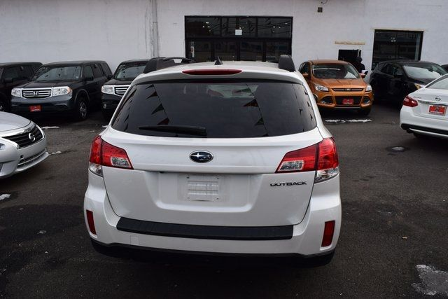 2013 Subaru Outback 2.5i Limited Richmond Hill, New York 7