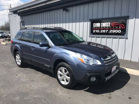 2013 Subaru Outback Limited in San Antonio, TX