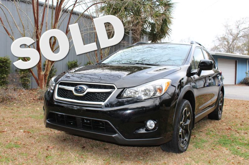 2013 Subaru XV Crosstrek Limited | Charleston, SC | Charleston Auto Sales in Charleston SC
