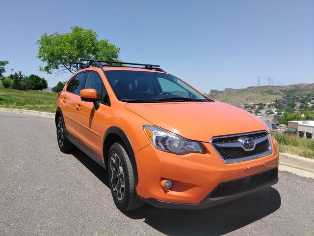 2013 Subaru XV Crosstrek Premium Golden, Colorado 1