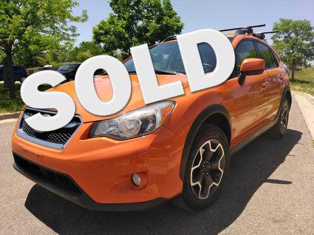 2013 Subaru XV Crosstrek Premium Golden, Colorado 0