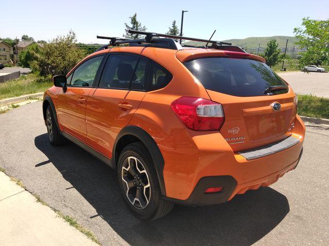 2013 Subaru XV Crosstrek Premium Golden, Colorado 3