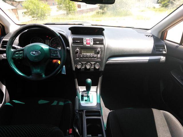 2013 Subaru XV Crosstrek Premium Golden, Colorado 6