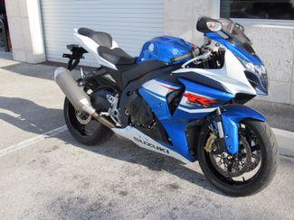 2013 Suzuki GSX-R 1000 Dania Beach, Florida 1