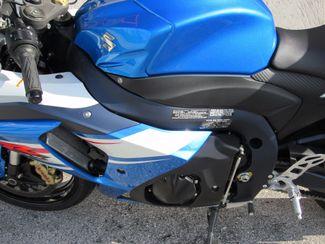 2013 Suzuki GSX-R 1000 Dania Beach, Florida 10