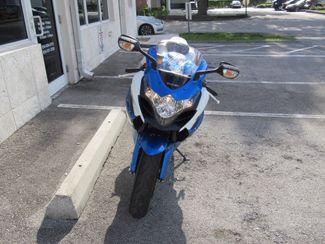 2013 Suzuki GSX-R 1000 Dania Beach, Florida 16