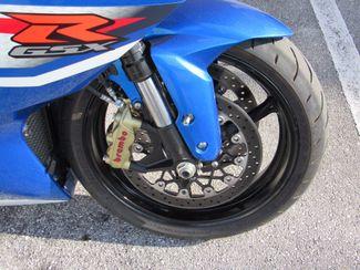 2013 Suzuki GSX-R 1000 Dania Beach, Florida 2