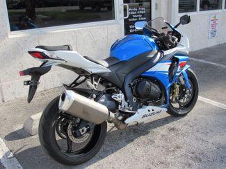 2013 Suzuki GSX-R 1000 Dania Beach, Florida 6