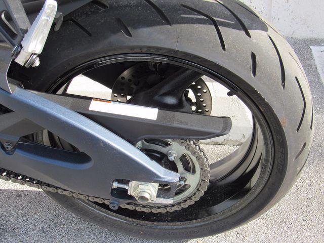 2013 Suzuki GSX-R 1000 Dania Beach, Florida 11