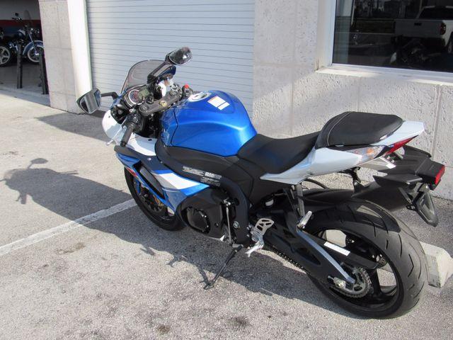 2013 Suzuki GSX-R 1000 Dania Beach, Florida 12