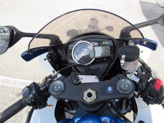 2013 Suzuki GSX-R 1000 Dania Beach, Florida 15