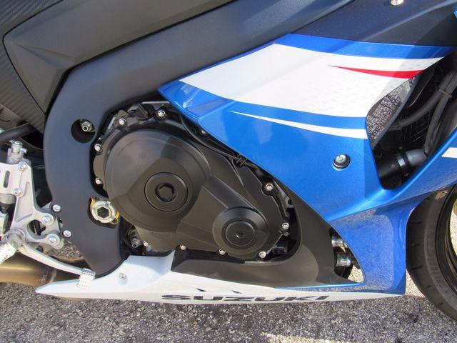 2013 Suzuki GSX-R 1000 Dania Beach, Florida 3