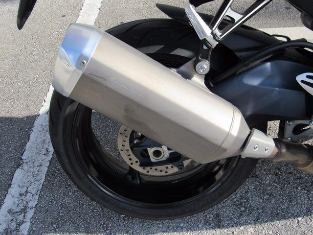 2013 Suzuki GSX-R 1000 Dania Beach, Florida 4