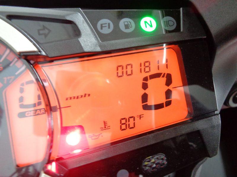 2013 Suzuki GSX-R 600   Oklahoma  Action PowerSports  in Tulsa, Oklahoma