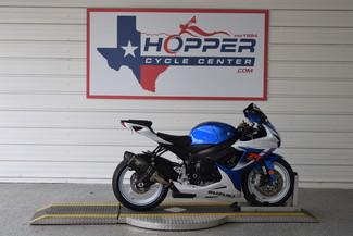 2013 Suzuki GSX-R in , TX