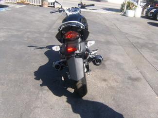 2013 Suzuki GW 250 Los Angeles, CA 5