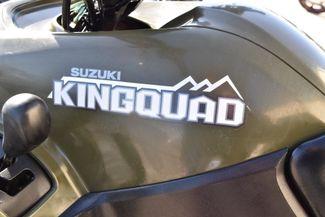 2013 Suzuki KING QUAD LT-A750XPL3 Ogden, UT 27