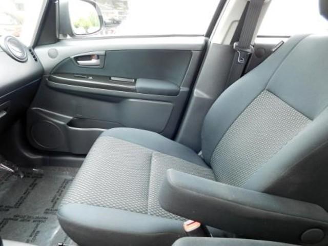 2013 Suzuki SX4 LE Popular Ephrata, PA 16