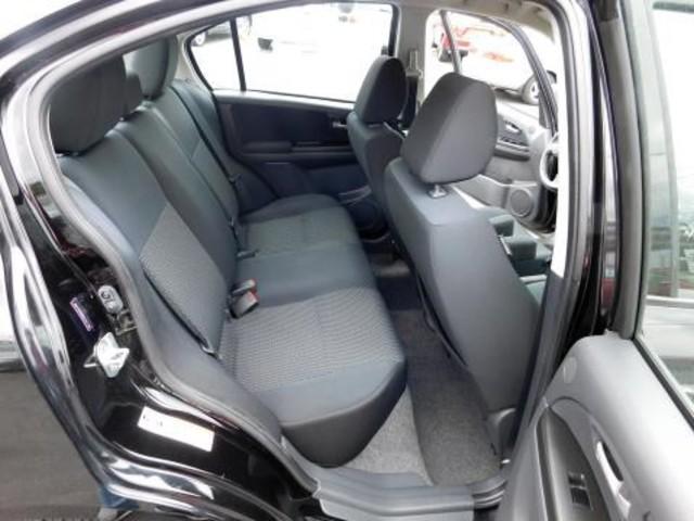 2013 Suzuki SX4 LE Popular Ephrata, PA 22