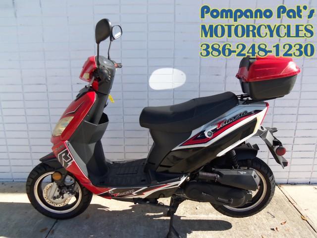 2013 Taotao 50R Scooter Daytona Beach, FL 0