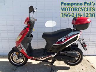 2013 Taotao 50R Scooter Daytona Beach, FL