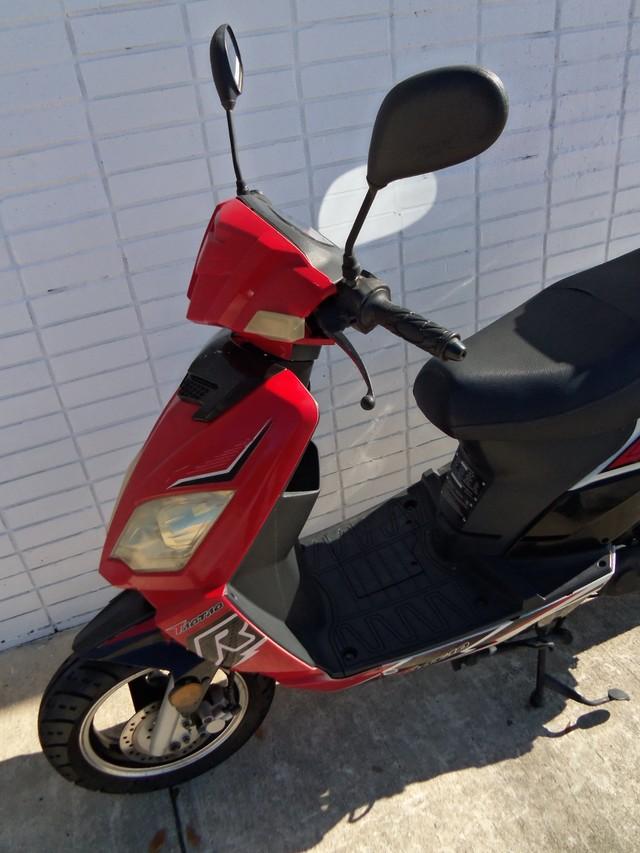2013 Taotao 50R Scooter Daytona Beach, FL 3