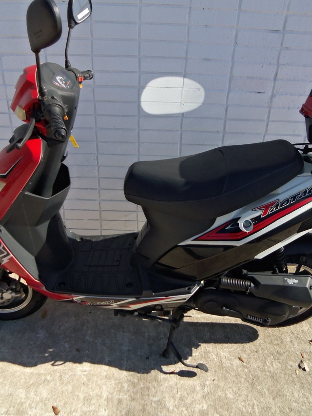 2013 Taotao 50R Scooter Daytona Beach, FL 4