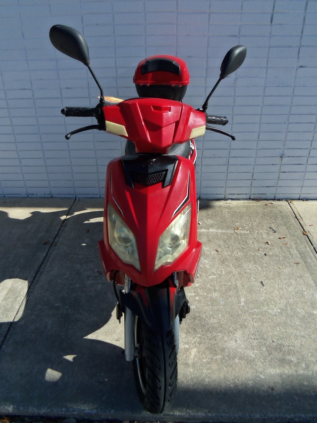 2013 Taotao 50R Scooter Daytona Beach, FL 2