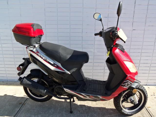 2013 Taotao 50R Scooter Daytona Beach, FL 1