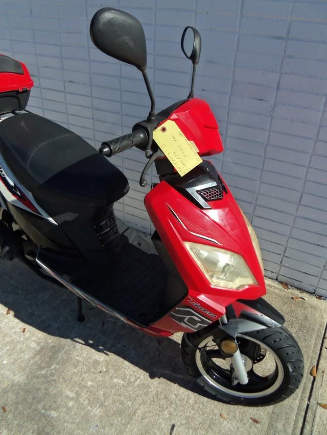 2013 Taotao 50R Scooter Daytona Beach, FL 6