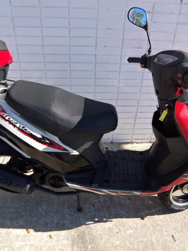 2013 Taotao 50R Scooter Daytona Beach, FL 7