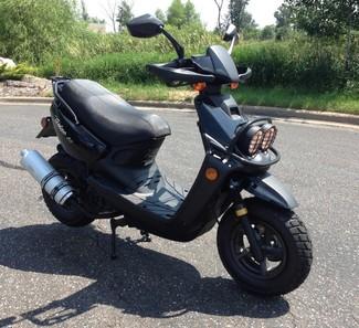 2015 Taotao Ruckster Moped / Scooter Blaine, Minnesota