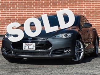 2013 Tesla Model S 85 Burbank, CA