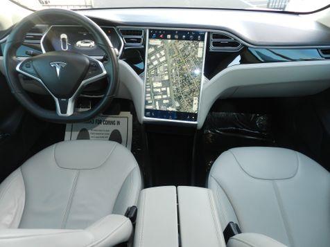 2013 Tesla Model S ((**NAVIGATION & BACK UP CAMERA**))  in Campbell, CA