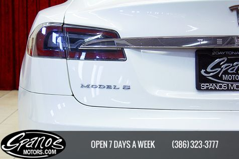 2013 Tesla Model S  | Daytona Beach, FL | Spanos Motors in Daytona Beach, FL