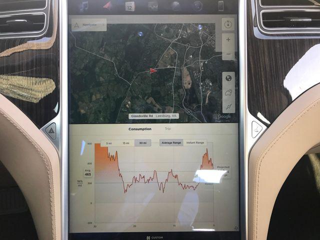 2013 Tesla Model S Leesburg, Virginia 26