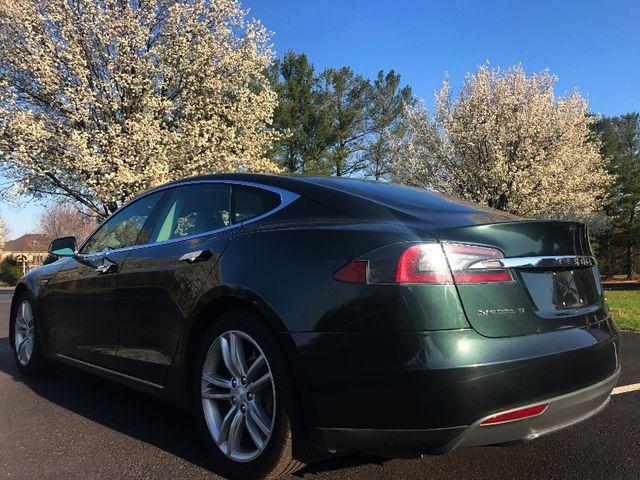 2013 Tesla Model S Leesburg, Virginia 2