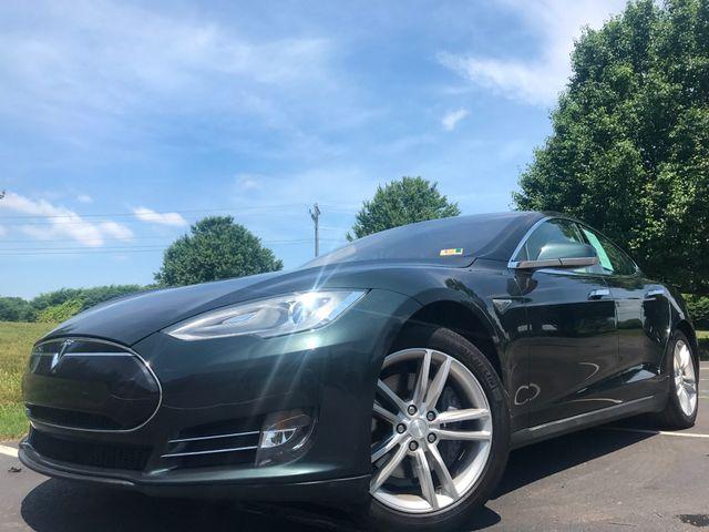 2013 Tesla Model S Leesburg, Virginia 29