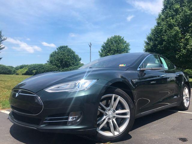 2013 Tesla Model S Leesburg, Virginia 30