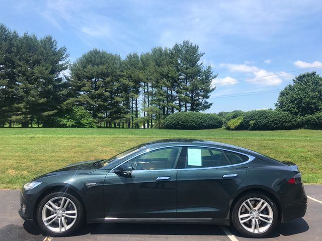 2013 Tesla Model S Leesburg, Virginia 31