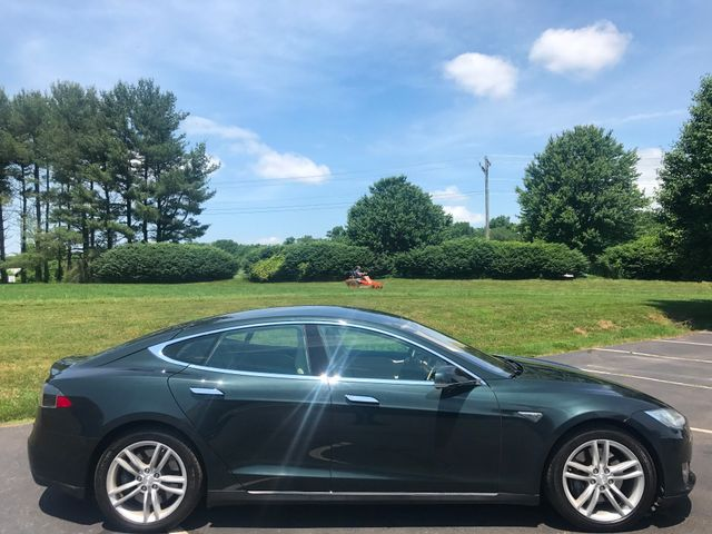 2013 Tesla Model S Leesburg, Virginia 34