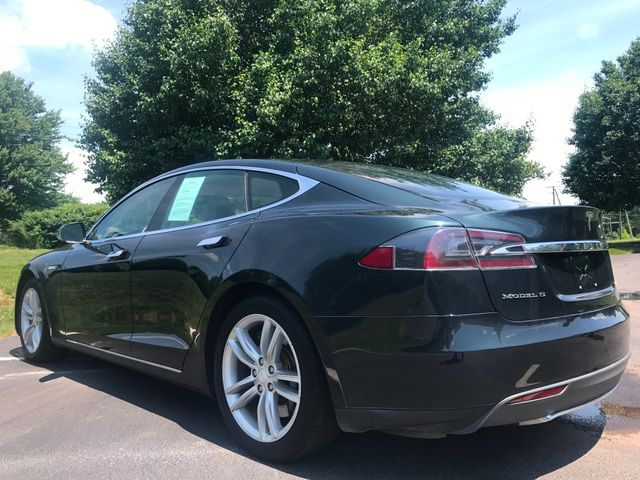 2013 Tesla Model S Leesburg, Virginia 37