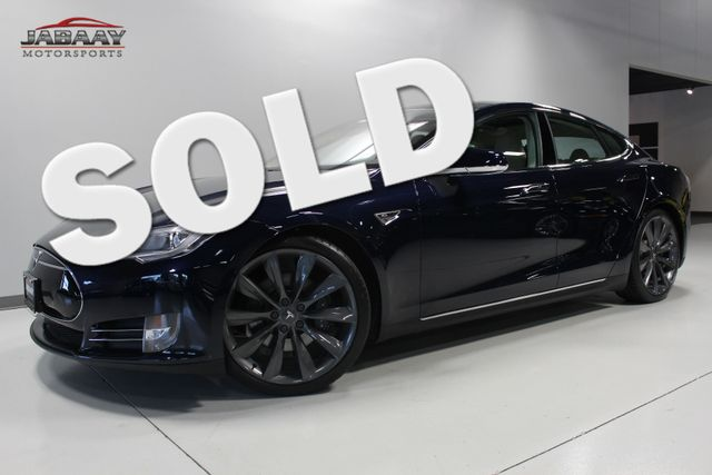 2013 Tesla Model S Performance Merrillville, Indiana 0