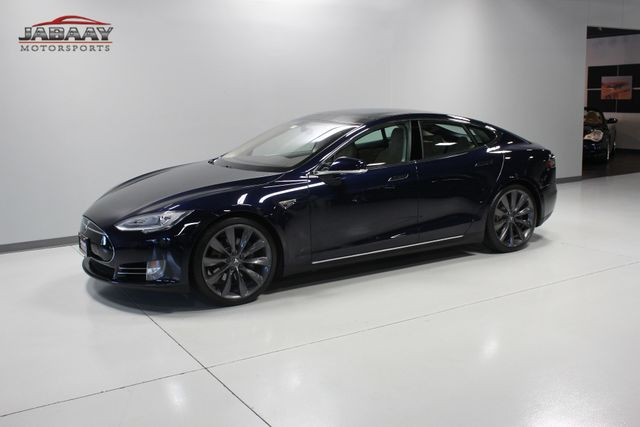 2013 Tesla Model S Performance Merrillville, Indiana 33