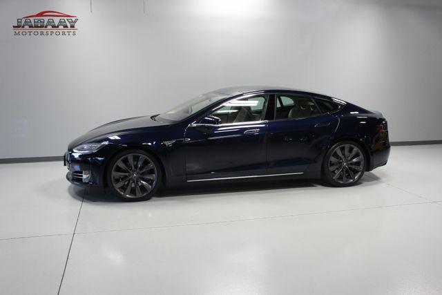 2013 Tesla Model S Performance Merrillville, Indiana 34