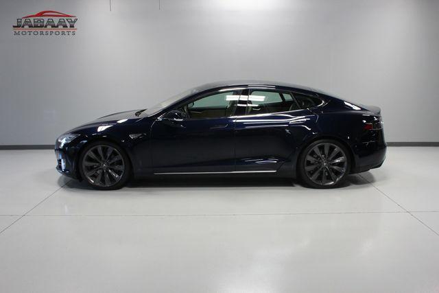 2013 Tesla Model S Performance Merrillville, Indiana 35